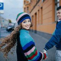 Love u :: Таня Мочалова