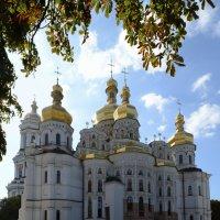 Великая Церковь :: Владимир Клюев
