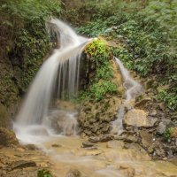 водопад Индия :: Margarta Kushnirenko