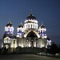 Новочеркасский Войсковой собор :: Сергей Маштанов