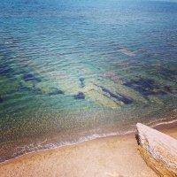 sea :: Роман Сидоровъ