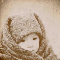 холода... :: Марья CheKos