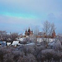 Моностырь :: Yury Olenin