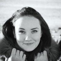 портрет :: Katerina Sheglova