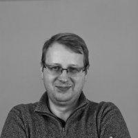 лёха :: Василий Шестопалов