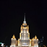 Москва :: Марина x