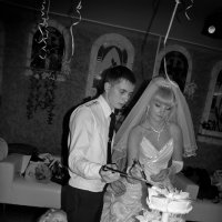 Свадебный торт :: Maryana Samorodova