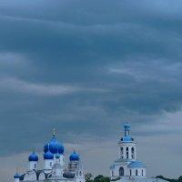 Июльским вечером! :: Владимир Шошин