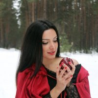 4 :: Дашка Сергевна