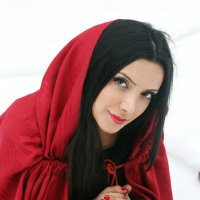 3 :: Дашка Сергевна