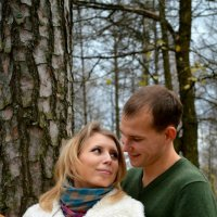 Love-story :: Юлия Михайлычева