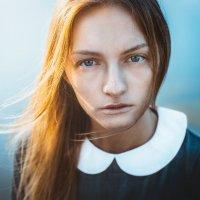 Иная :: Никита Кузякин