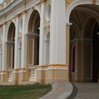 Оперный театр :: VOROBYOFF VOROBYOV