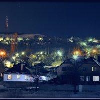 спокойная ночь :: Ник Карелин
