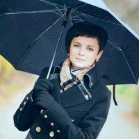 Осенняя пора :: Lana Sergeeva