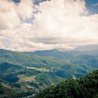 Путь к храму :: Мой знакомый фотограф Victor Masnev + Elena Masneva