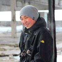 Юра :: Дмитрий Арсеньев
