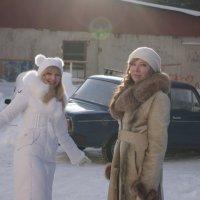 Зима :: Равиль Хакимов