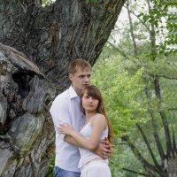 Первая любовь :: Жанна Мальцева