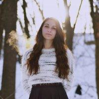 Зима :: Юлия Листопадская