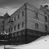 И снова музей:) :: D. Matyushin.