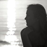Рассвет на Красном море :: Ольга Д Давлашян