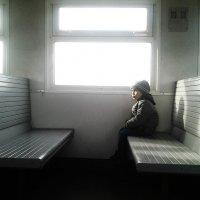 Одиночество :: Евгения Фирстова
