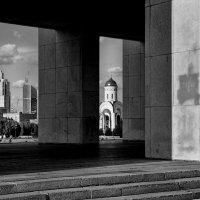 Такая разная архитектура :: Алла Сердюк