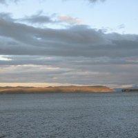 Загадочный остров Ольхон :: Ксения