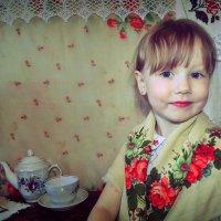 Русская красавица :: Евгения Чернова