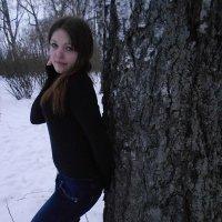 Татьяна Шульпина :: Юлия Комлева