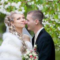 Василий и Мария :: Юрий Лобачев