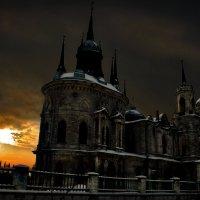 На закате.... 3... :: Андрей Войцехов