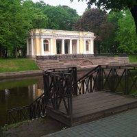 Ранние прогулки :: Евгения Латунская