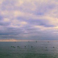 Люблю я небо... :: Серж Бакши