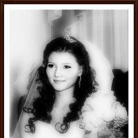 Маша :: Ксения Антосяк