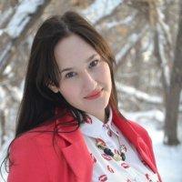 Злата :: Masha Dokuchaeva
