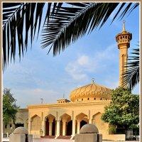 Старая мечеть :: Евгений Печенин