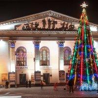 Новый 2014 :: Андрей Черкасов