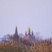 Храм :: Светлана Скирта