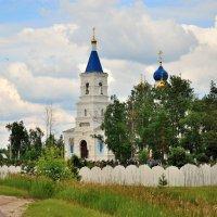 Храм :: Дмитрий Косачев