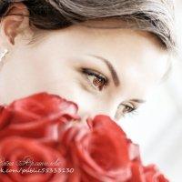 Счастливый взгляд :: Алёна Архангелова