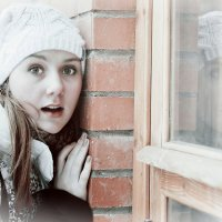 Удивительное- рядом! :: Ирина Данилова