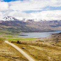 Исландия :: Вячеслав Ковригин
