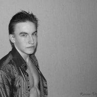#4 :: Виктор Караев