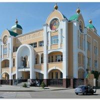 Епархия :: Юрий Муханов