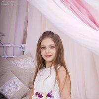 Маленькая принцесса :: Svetlana Shumilova