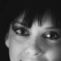Черно-белый портрет :: Иван Перестов