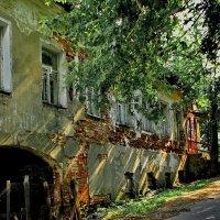 Дом № 13! :: Владимир Шошин