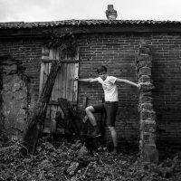 Лето :: Кирилл Лапин